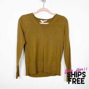 Everlane 100% Wool Sweater Small #0070